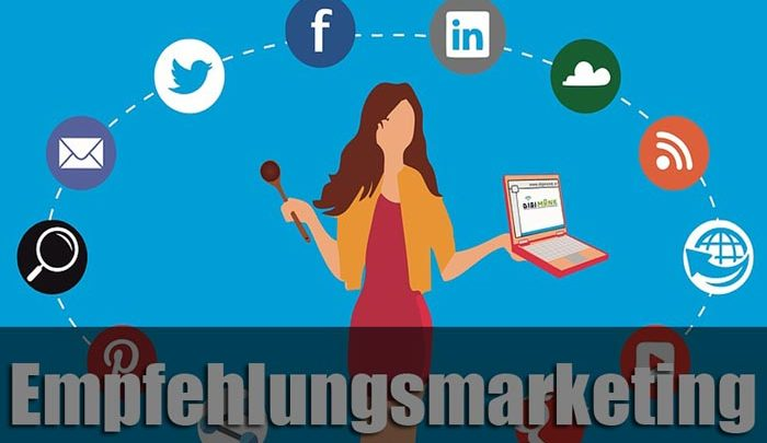 Empfehlungsmarketing – Social Recommendation