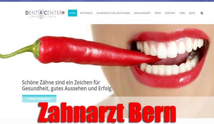 Ihr Zahnarzt Bern – So werden Sie schlechten Atem wieder los